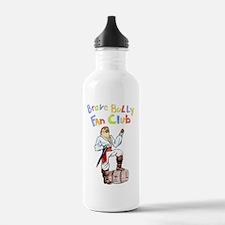BULLY_FCLUB_TR_STROKE Water Bottle