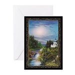 Russian Landscape Greeting Cards (Pk of 10)