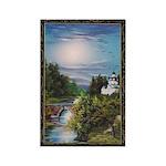 Russian Landscape Magnets (10 pack)