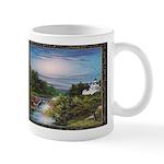 Russian Landscape Mug