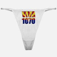 viva-1070bbor Classic Thong