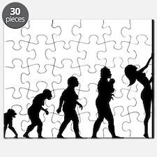 Pole Dancer Puzzle