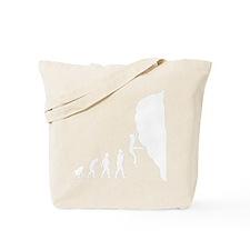 Rock Climbing copy Tote Bag