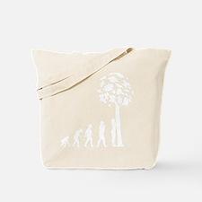 Tree Hugger copy Tote Bag