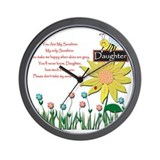 Daughter Basic Clocks