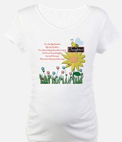 You Are My Sunshine Daughter Shirt