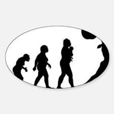 Weightlifting Decal