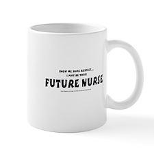 Show Me Some Respect Mug