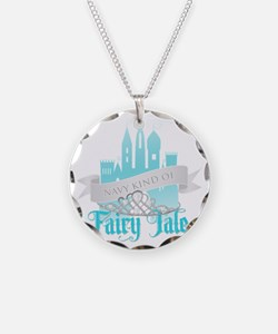FairytaleNavy Necklace