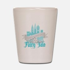 FairytaleNavy Shot Glass