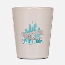 FairytaleUSAF Shot Glass