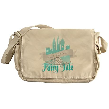 FairytaleUSAF Messenger Bag