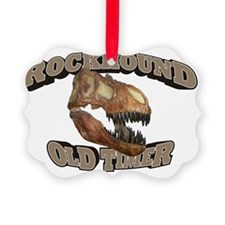 Old_Rock_Hunter_21x14_RK2010 Ornament