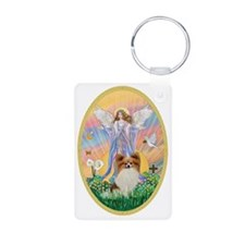 Angel Blessings - Papillon Keychains