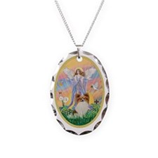 Angel Blessings - Papillon (fa Necklace