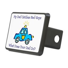 cop101 Hitch Cover