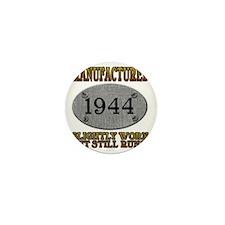1944 Mini Button