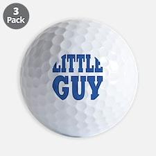 Little Guy Golf Ball