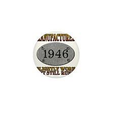 1946 Mini Button