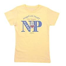 NP-AOS-z Girl's Tee
