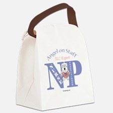 NP-AOS-z Canvas Lunch Bag