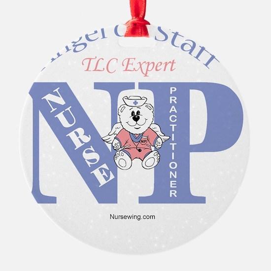 NP-AOS-z Ornament