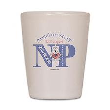 NP-AOS-z Shot Glass