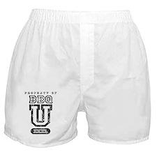 PropertyBBQU-old Boxer Shorts
