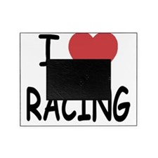 loveRACING01 Picture Frame