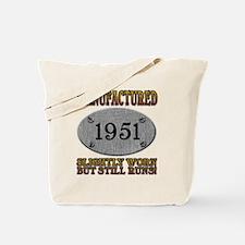 1951 Tote Bag
