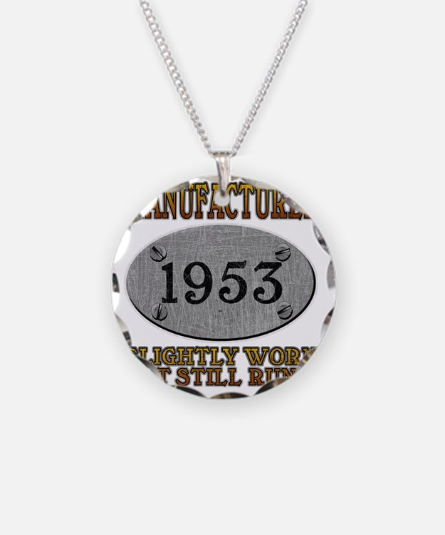 1953 Necklace