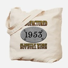 1953 Tote Bag