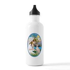Angel Love - Italian G Water Bottle