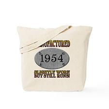 1954 Tote Bag