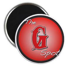 G-spot Magnet