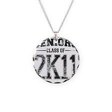 2k11 black Necklace