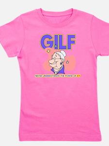 GILF Girl's Tee