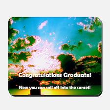 clouds png graduate dsc00007 crop high c Mousepad