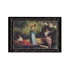 Maidens on the River Magnets (10 pack)
