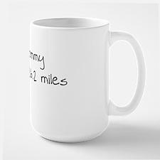 mommyjustran26 Mug