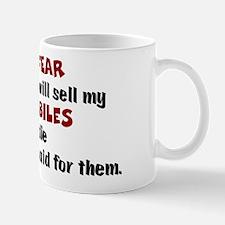 My Worst Fear Mug