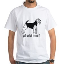 Welsh Terrier Shirt