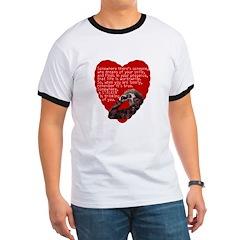 Stalker Anti-Valentine T