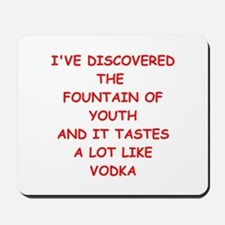 YOUTH1.png Mousepad