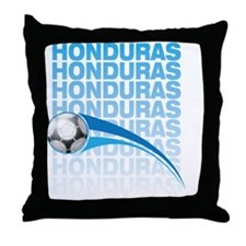 A_hon_1 Throw Pillow