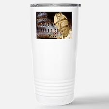 pjpii_deliversBlessing_Mousepad Travel Mug