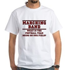 Football Team on Our Field Shirt