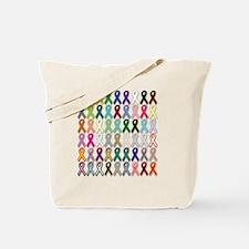 AllCauses Tote Bag
