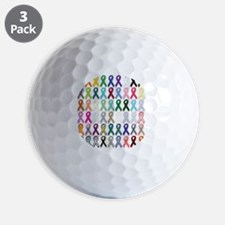 AllCauses Golf Ball