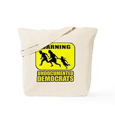 undoc_dk Tote Bag